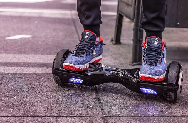 Best 10 Inch Hoverboards (Self Balancing Scooters)