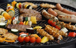 Top 10 Best Portable Small Gas Grills