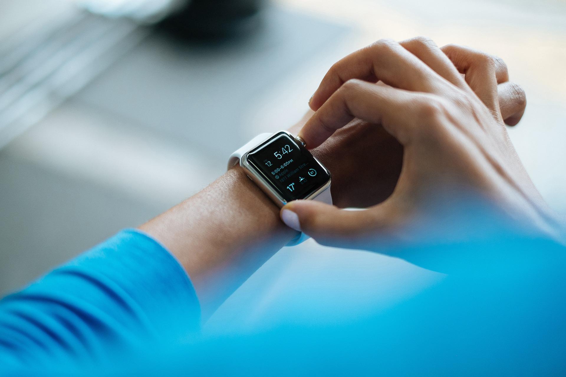 Smartwatches Under € 100
