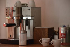 Best Espresso Machine Under 200 US Dollars