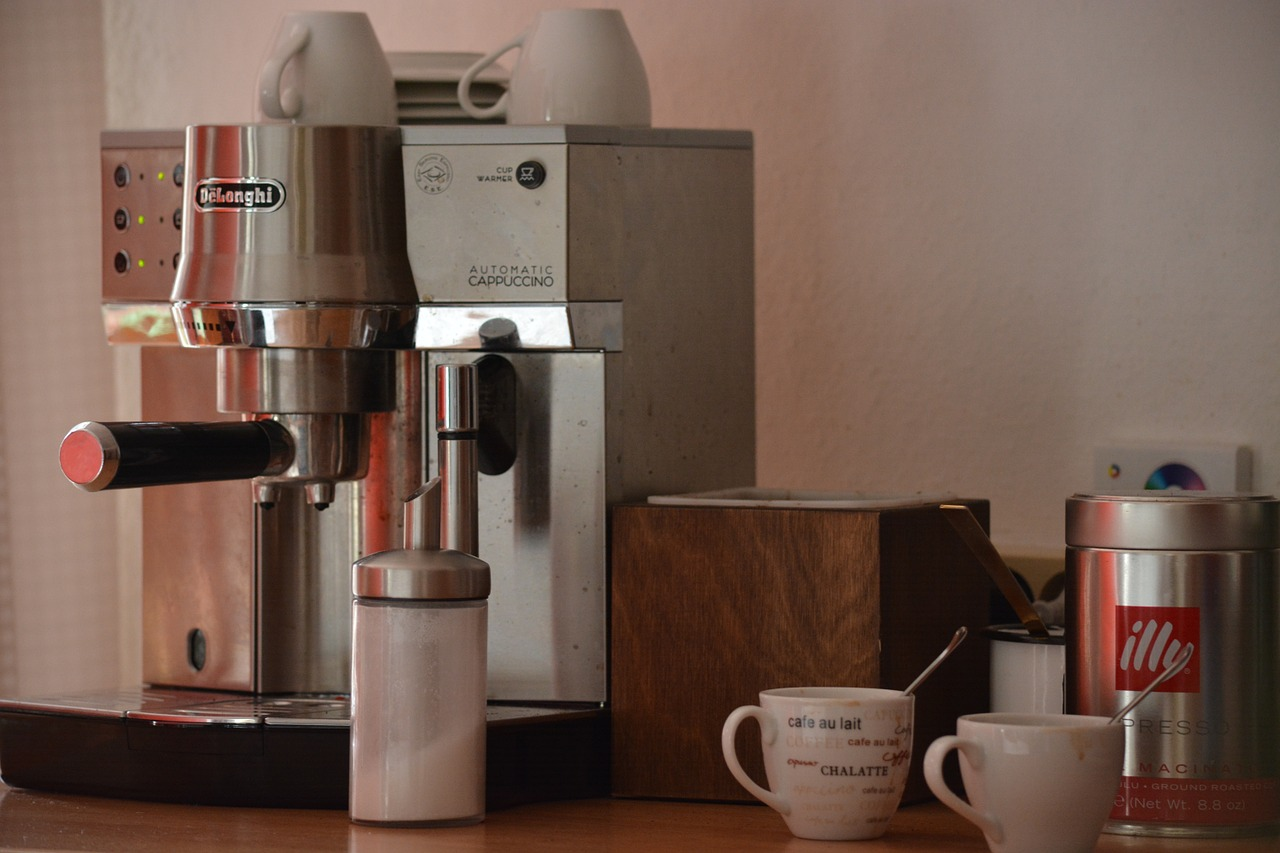 Coffee Maker Under 11 Inches Tall : Tools and Gadgets - For the best tools and gadgets reviews