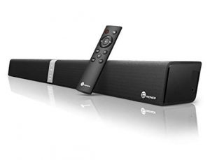 Best Soundbar under 100 US Dollars