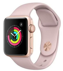 Smartwatch Buying Guide 2018 What to Look for Before Buying - Apple Watch Series 3