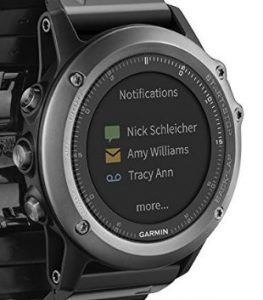 Smartwatch Buying Guide 2018 What to Look for Before Buying - Notifications and alerts