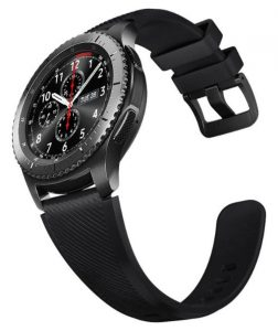 Smartwatch Buying Guide 2018 What to Look for Before Buying - Samsung Gear S3