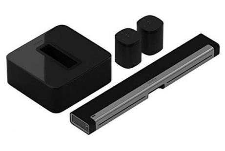 Things to Know Before Buying a Soundbar - Sonos 5.1 Surround Set