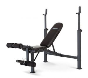 Marcy Competitor Adjustable Olympic Weight Bench CB729 - Best Olympic Weight Benches