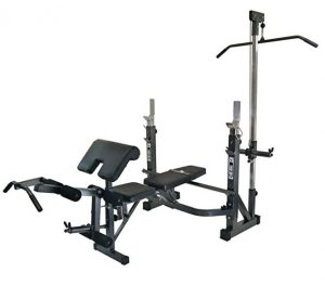 Phoenix 99226 Power Pro Olympic Bench - Best Olympic Weight Benches