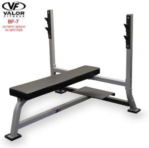 Valor Fitness BF-7 Olympic Bench - Best Olympic Weight Benches