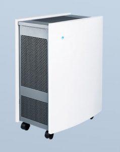 Best Air Purifier for Traffic Pollution - Blueair Classic 680i Air Purifier