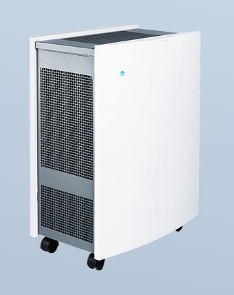 Best Air Purifier for Traffic Pollution - Blueair Classic 680i Air Purifier
