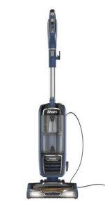 What Makes Shark Vacuums Superior - LED Headlights